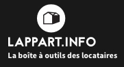 Logo lappart.info